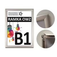 Ramka OWZ B1