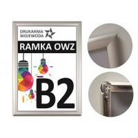 Ramka OWZ B2